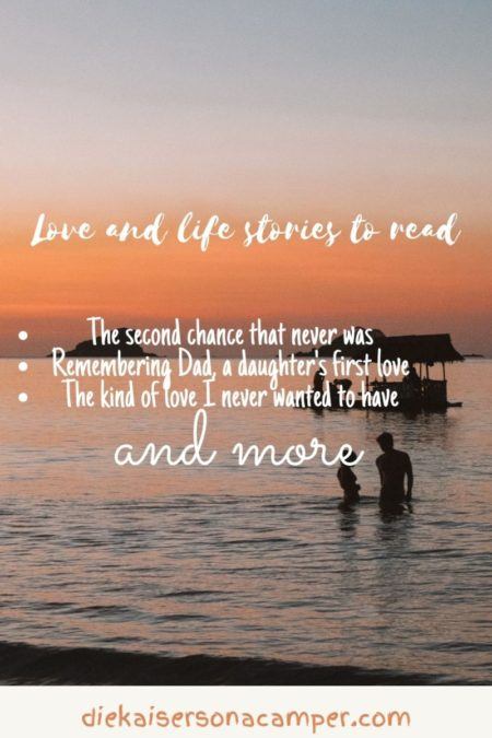 Love and life stories to read