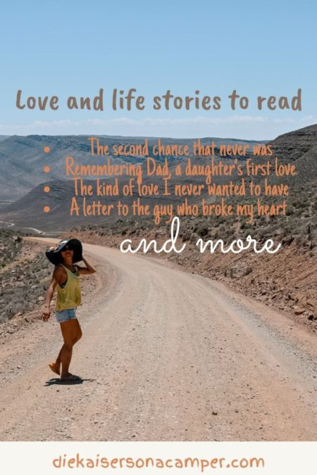Love and life stories to read online